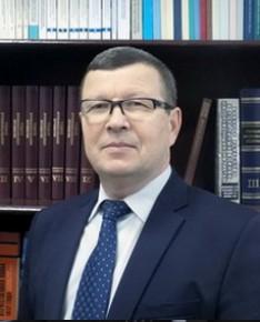 Кривонос Олег Константинович